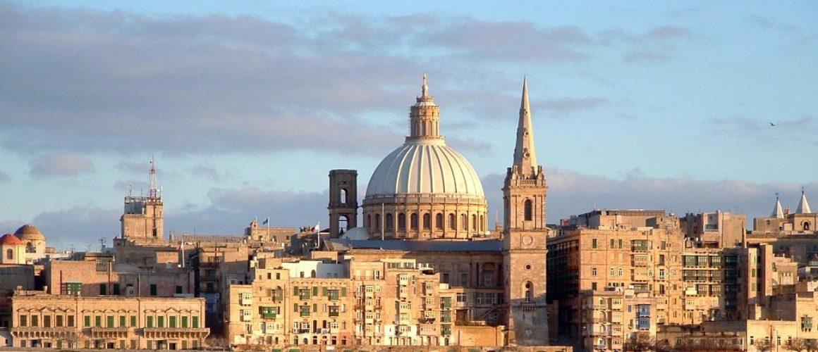Aprire Conto Corrente Malta